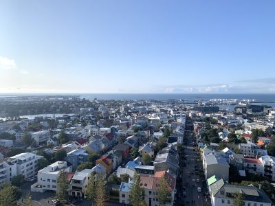 Geothermal key to Iceland's path to 100% renewables and overall good investment