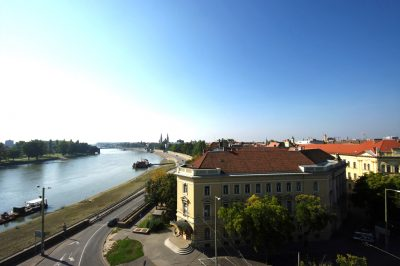 Ambitious large scale geothermal district heating project kicking off in Szeged, Hungary