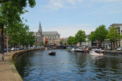 To push its energy transition, city of Haarlem in the Netherlands eyes geothermal district heating