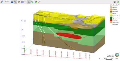 Seequent releases update to its 3D modelling Leapfrog Geothermal software