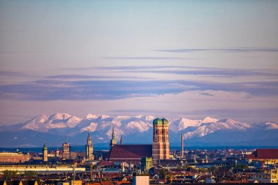 Munich targeting geothermal district heating for 560,000 households