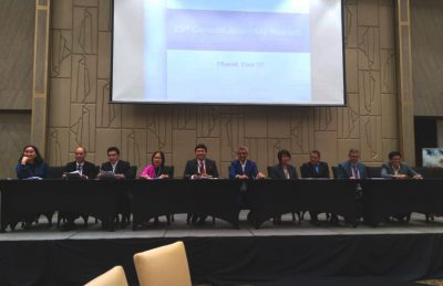 NGAP continues to champion geothermal development in the Philippines