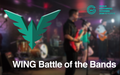 Calling all Geothermal Musicians for the WING Battle of the Bands at the World Geothermal Congress 2020