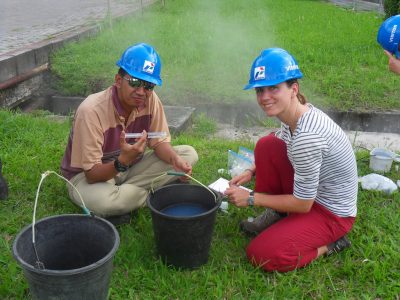 New exploration method to localise potential drilling sites for geothermal energy development