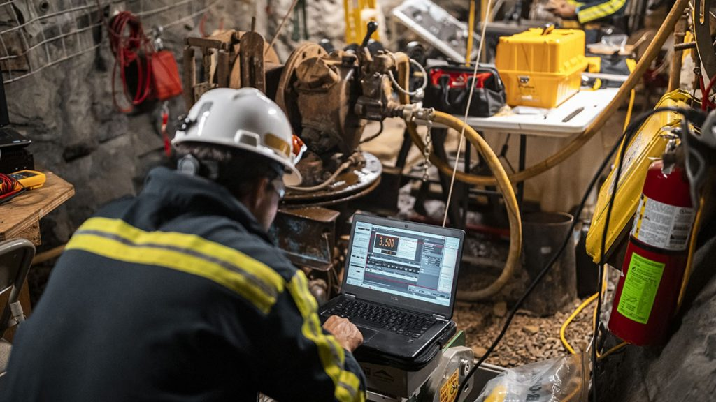 Large U.S. EGS collaboration project researching hydraulic shearing for geothermal