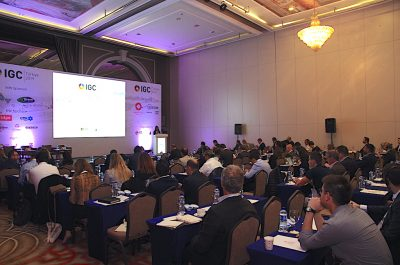 IGC Turkey highlights optimism for geothermal sector, anxiously waiting for news on FIT