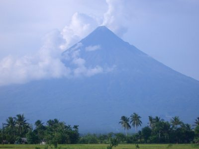 Two geothermal projects in the Philippines receive status of national significance