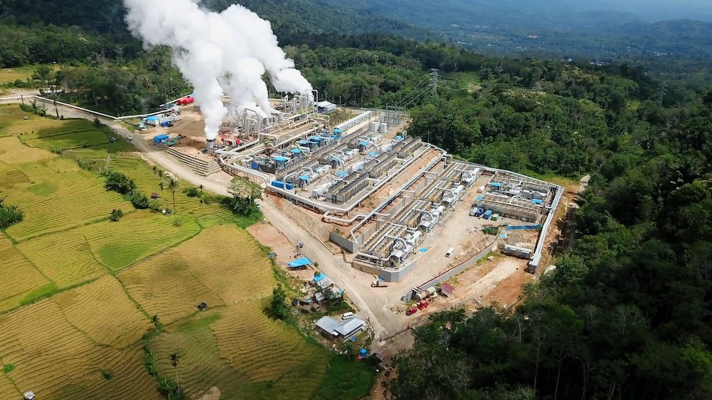 New renewable energy legislation, a chance for Indonesia to move away from coal