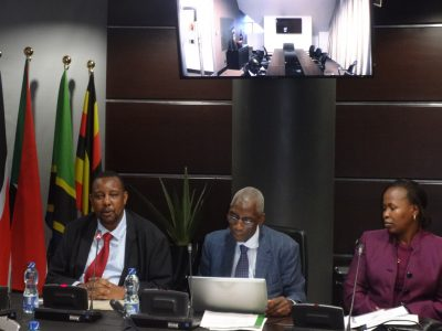 Partial AfDB risk guarantees for Menengai geothermal projects initialized
