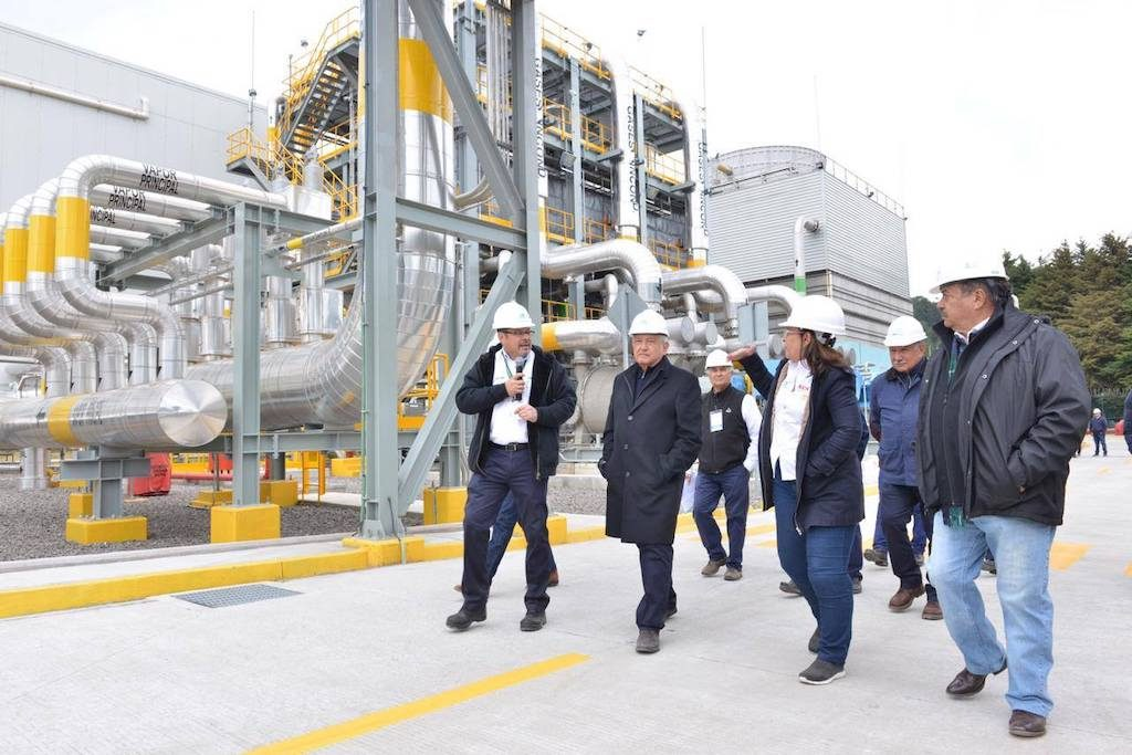 Opinion: Mexico electricity market overhaul and impact on geothermal