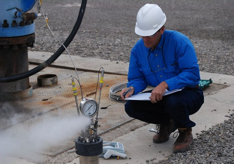Temperature tracing – important element to sustainable use of geothermal resources