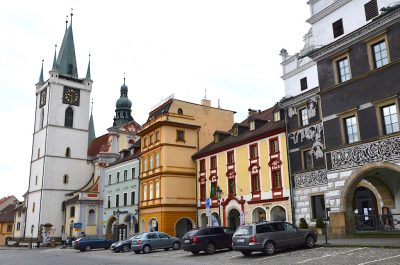 Geothermal heating to be cornerstone of Czech city's efforts on energy transition