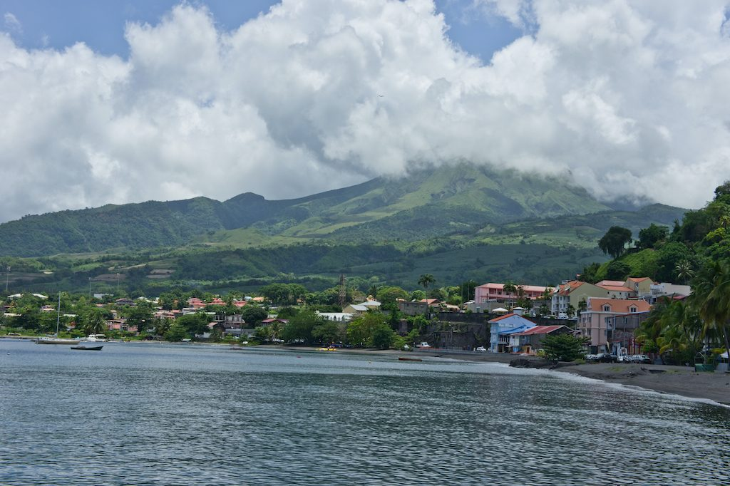 Public consultation launched for potential geothermal project in Martinique, Caribbean