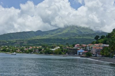 Potential geothermal development announced in Martinique, Caribbean