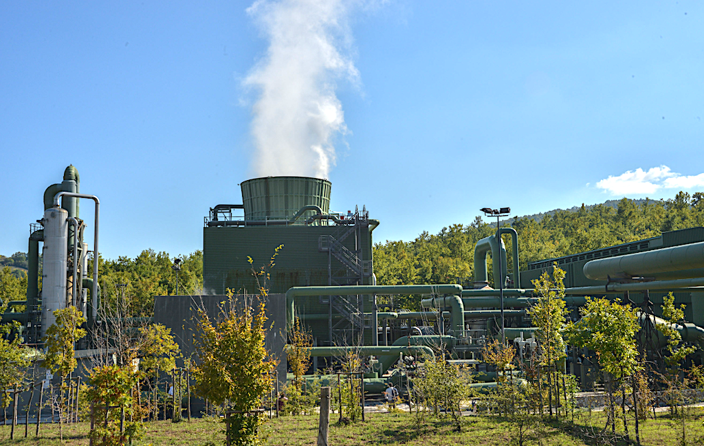 Joined efforts in finding innovative solutions for geothermal energy development