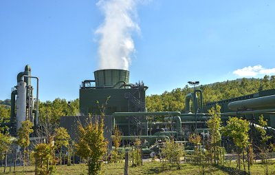 Solutions and recommendations addressing environmental concerns over geothermal