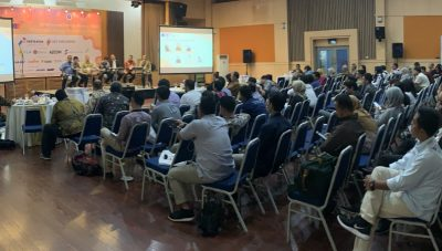 9th ITB International Geothermal Workshop, Bandung, Indonesia – 1-2 April 2020