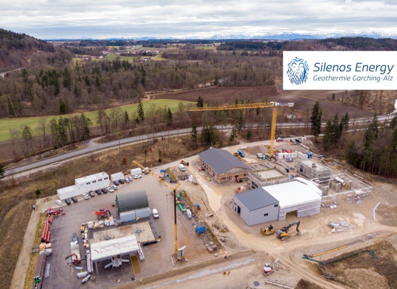 SWM to take over operational management of geothermal plant under construction