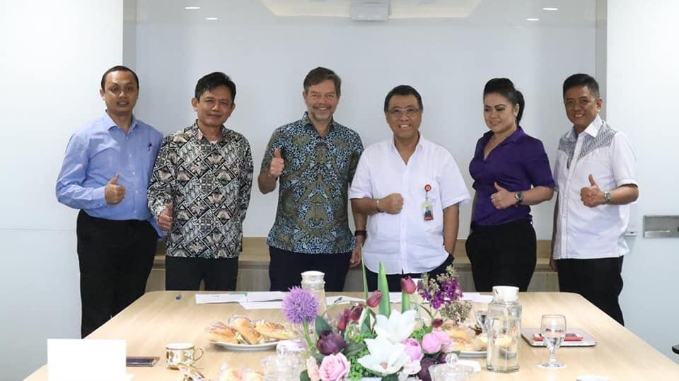 Geo Dipa Energi and Ormat partner on feasibility study for Dieng geothermal expansion