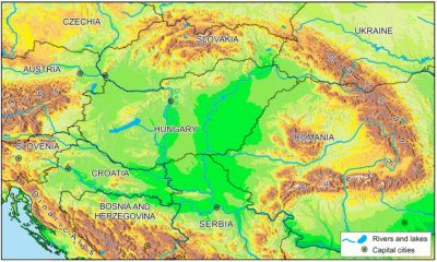 Assessing the geothermal potential of the Pannonian Basin, Central Europe