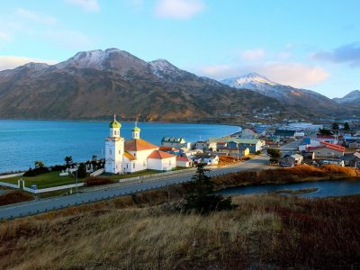 Proposed geothermal project in Unalaska, Alaska seeking long-term PPA with city