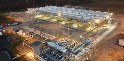 Flexible geothermal – Fervo Energy and Turboden to partner on dispatchable, flexible power generation