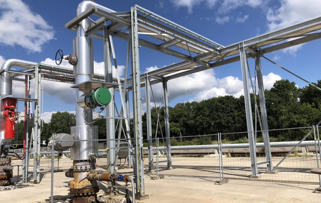 GeoSmart project targets improvement of flexibility and efficiency of geothermal plants