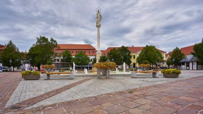 Local municipalities join forces on geothermal develpoment in Fürstenfeld, Southeastern Austria