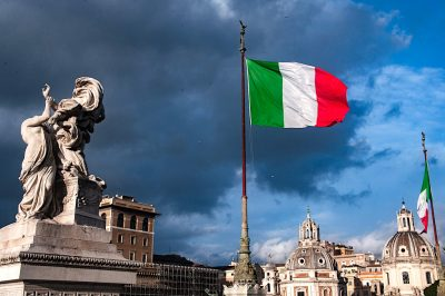 Italy's geothermal sector and its current situation – checking in with friends
