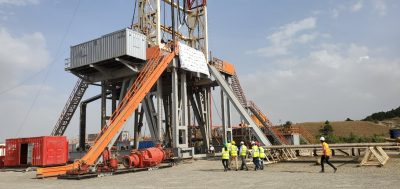 Drilling officially kicked off for Tulu Moye geothermal project in Ethiopia