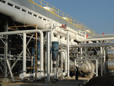 Kipas Holding among the top three geothermal operators in Turkey