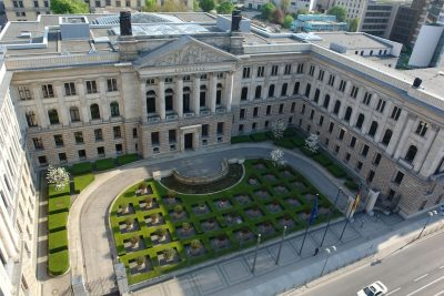Legislative in Germany sees geothermal as fundamental part of heating networks