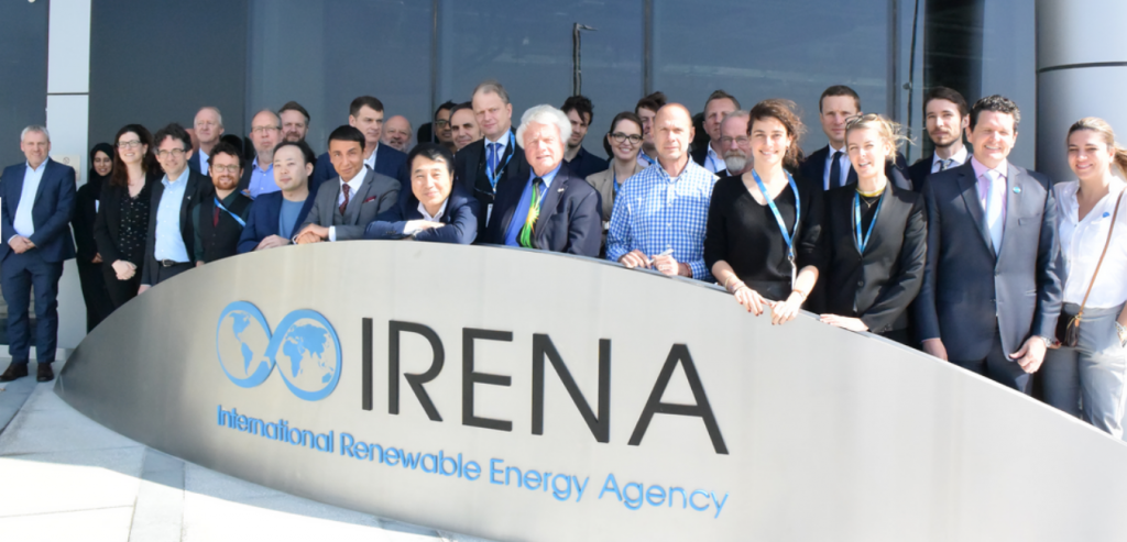 Call to Action in Response to COVID-19: Renewable Energy is a Key Part of the Solution
