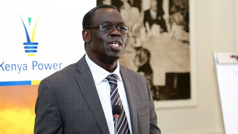 GDC in Kenya appoints Eng. Jared O. Othieno as incoming Managing Director & CEO