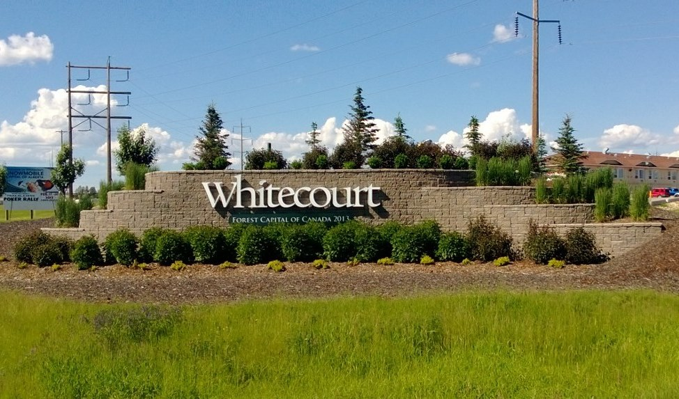 Whitecourt Alberta News
