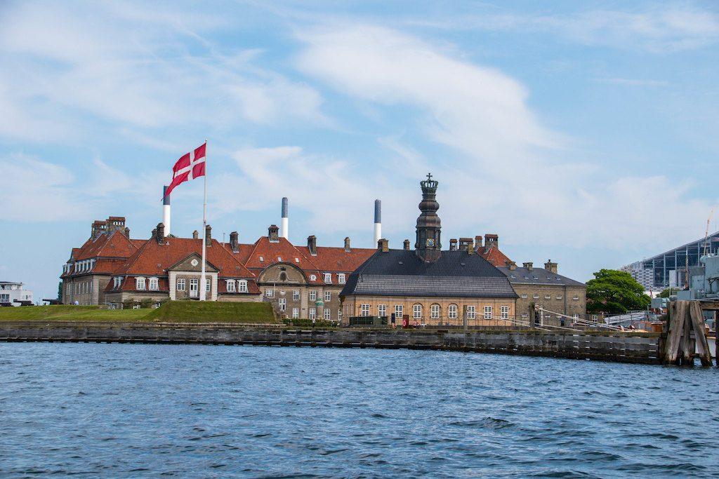 Geothermal key to sustainable biomass consumption in Danish district heating