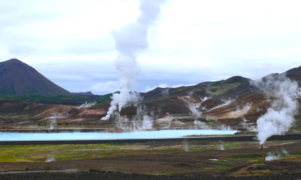 New cooperation to explore mineral extraction from geothermal brine in Iceland