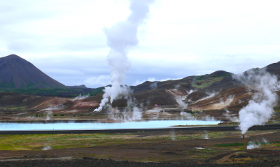 Algae production with geothermal utilisation project kicked off in Northern Iceland