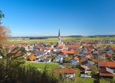 Geothermal heat and power project in Palling, Germany receives go-ahead from local council