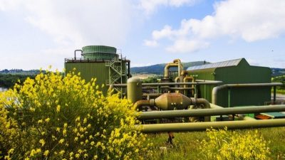 Regional trade unions ask for increased investment into geothermal in Tuscany, Italy