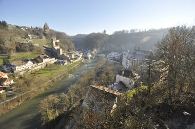Canton of Fribourg in Switzerland betting on geothermal energy