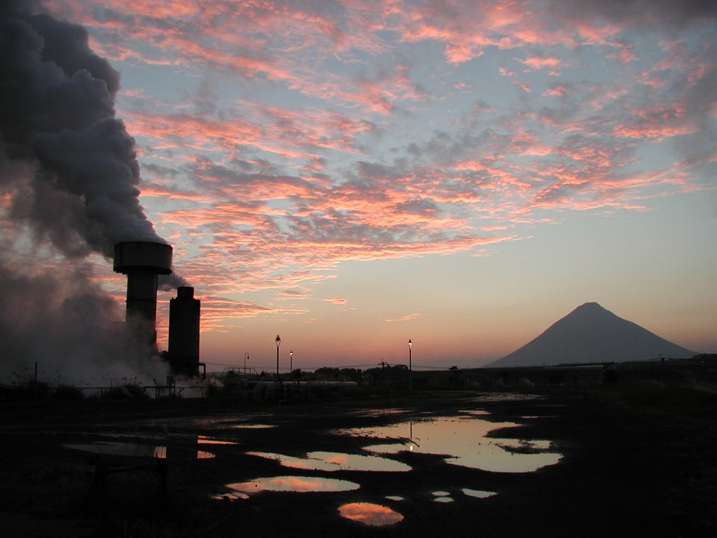 Kyushu Electric companies acquiring Thermochem, Inc and Indonesian subsidiary