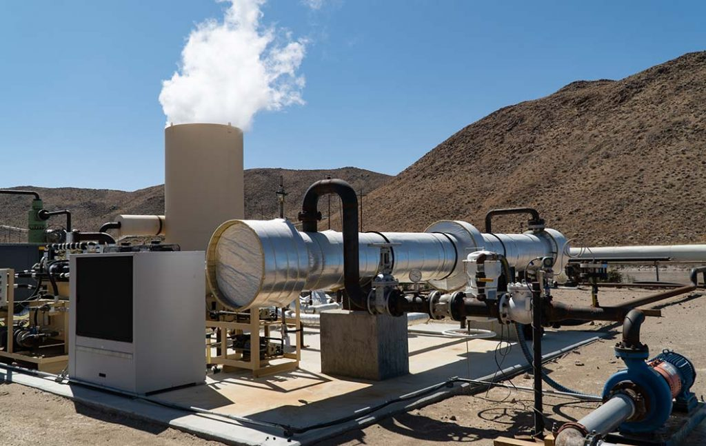 GreenFire Energy Inc. to present on closed-loop geothermal systems GRC Annual Meeting
