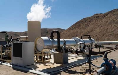 GreenFire Energy completes demonstration of closed-loop geothermal pilot