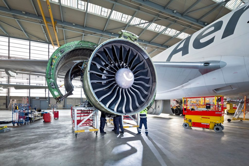 German aircraft engine firm targets potential geothermal exploration for heating