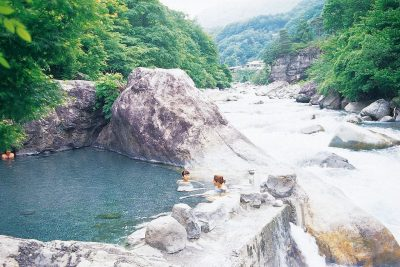 Climeon commissions second geothermal heat power unit at onsen operation in Japan