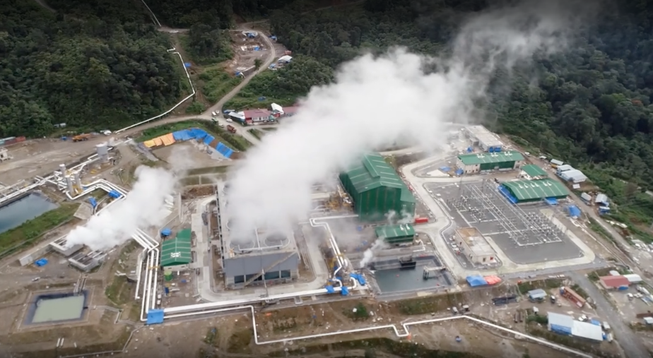 State-owned enterprises still dominating geothermal development in Indonesia