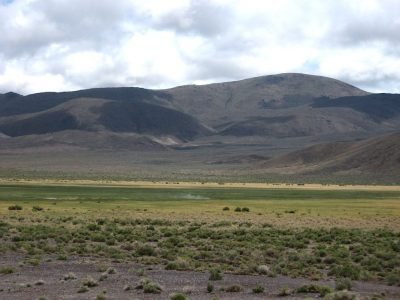 BLM seeking public comments on proposed Baltazor geothermal project in Nevada