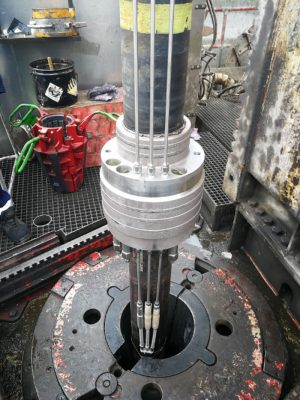 German company delivering pump for new geothermal project in the Netherlands