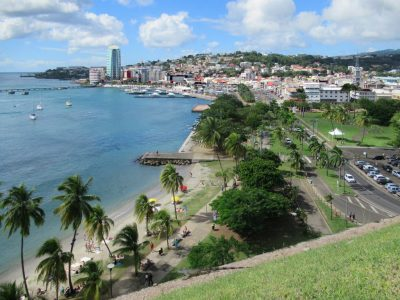 Call for EOI – French Martinique, Caribbean deep geothermal for cooling